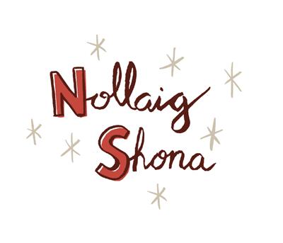 FÓGRA: Léiriú na Nollag