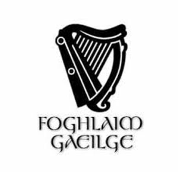 Ranganna Gaeilge le haghaidh daoine fásta.