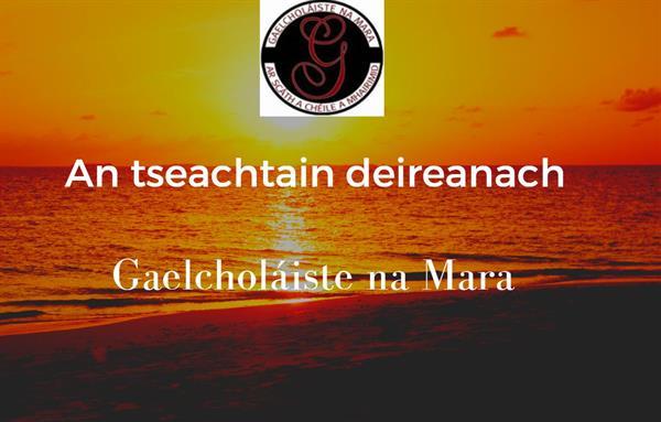 An tseachtain deireanach 19/20