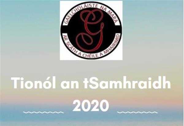 Tionól an tSamhraidh 2020