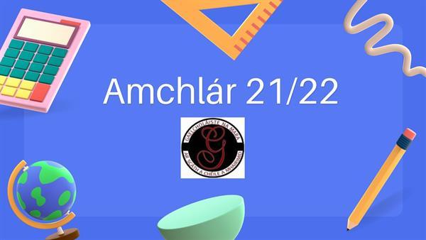 Amchlár 2122