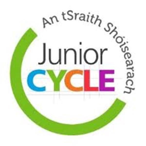 An tSraith Shóisearach / Junior Cycle